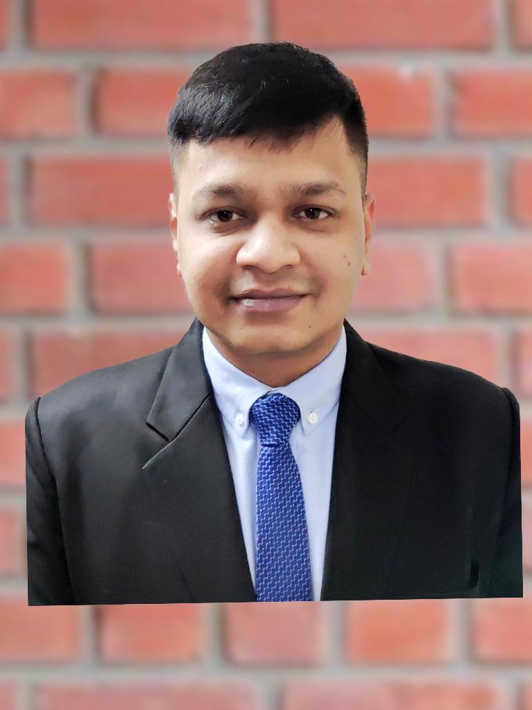 Abhishek Satpati