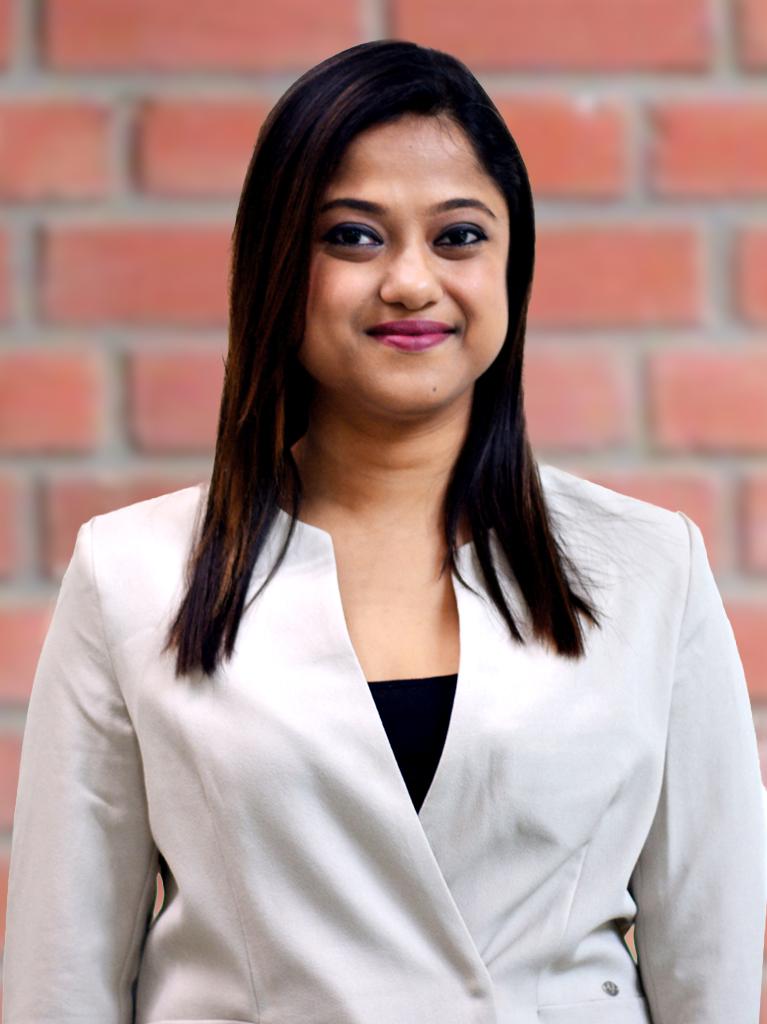 Aratrika Bhattacharya