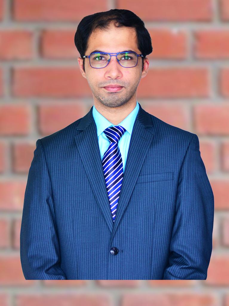 Arko Mukherjee