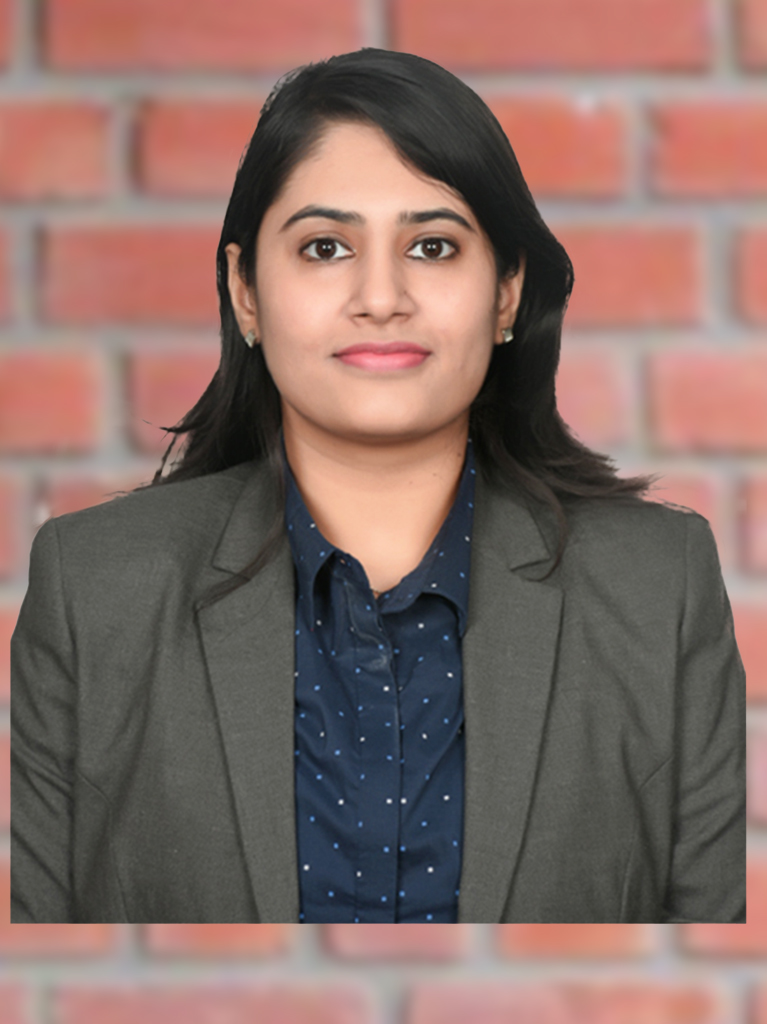 Bhavika Mathur