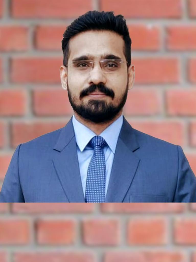 Konain Haider