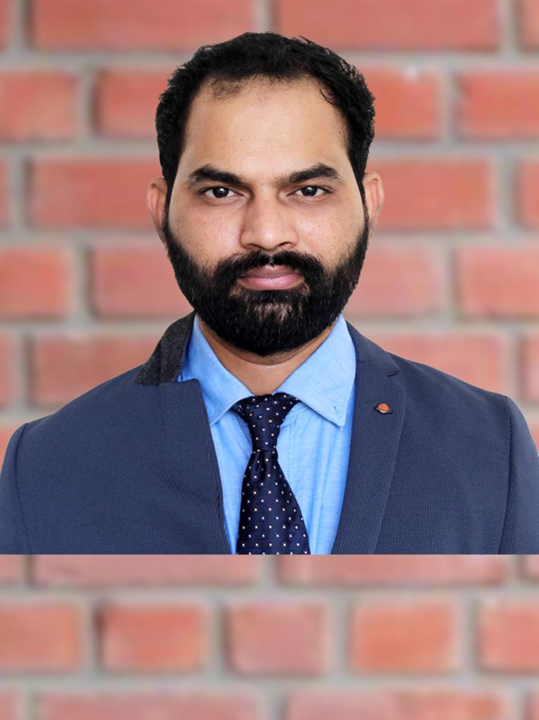 Manoj Chavan