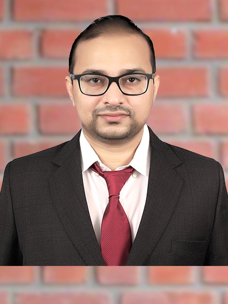 Ritesh Raman