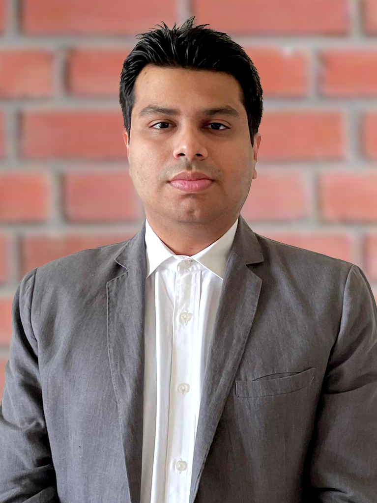 Sagar Sodha
