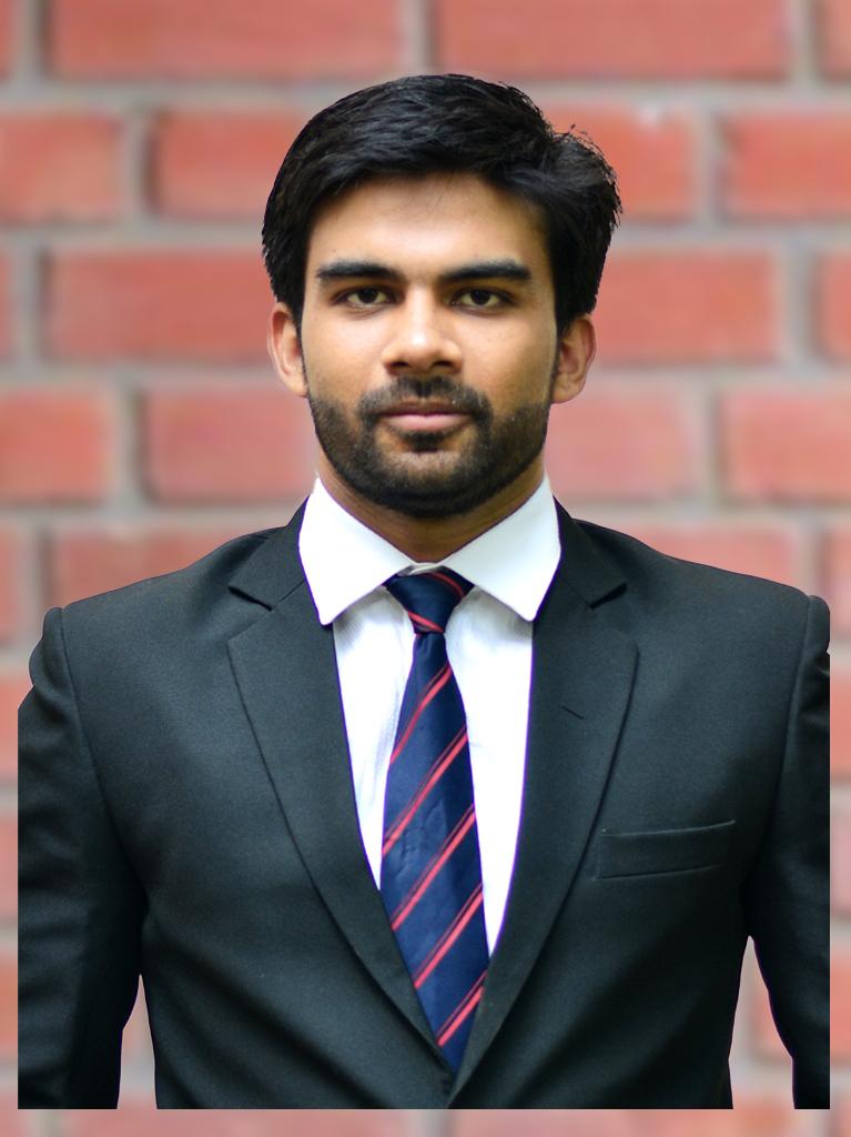 Sahil Vijay