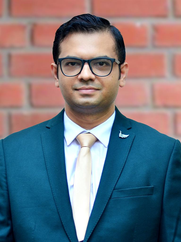 Shashank Priyam