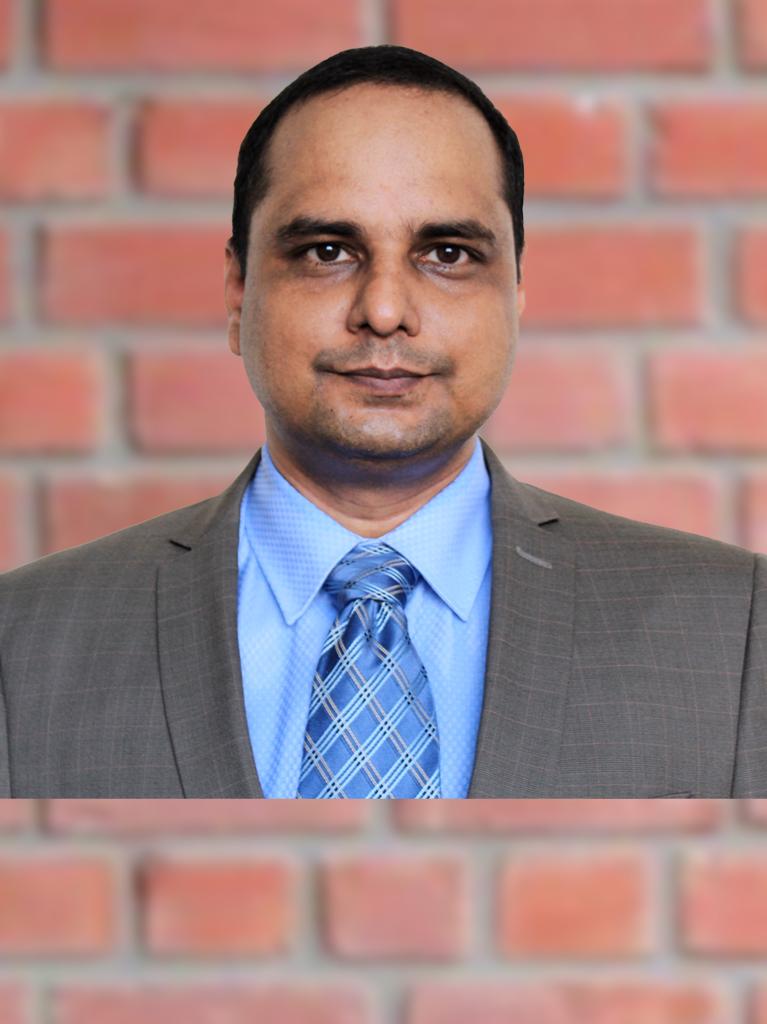 Sujeet Thakur