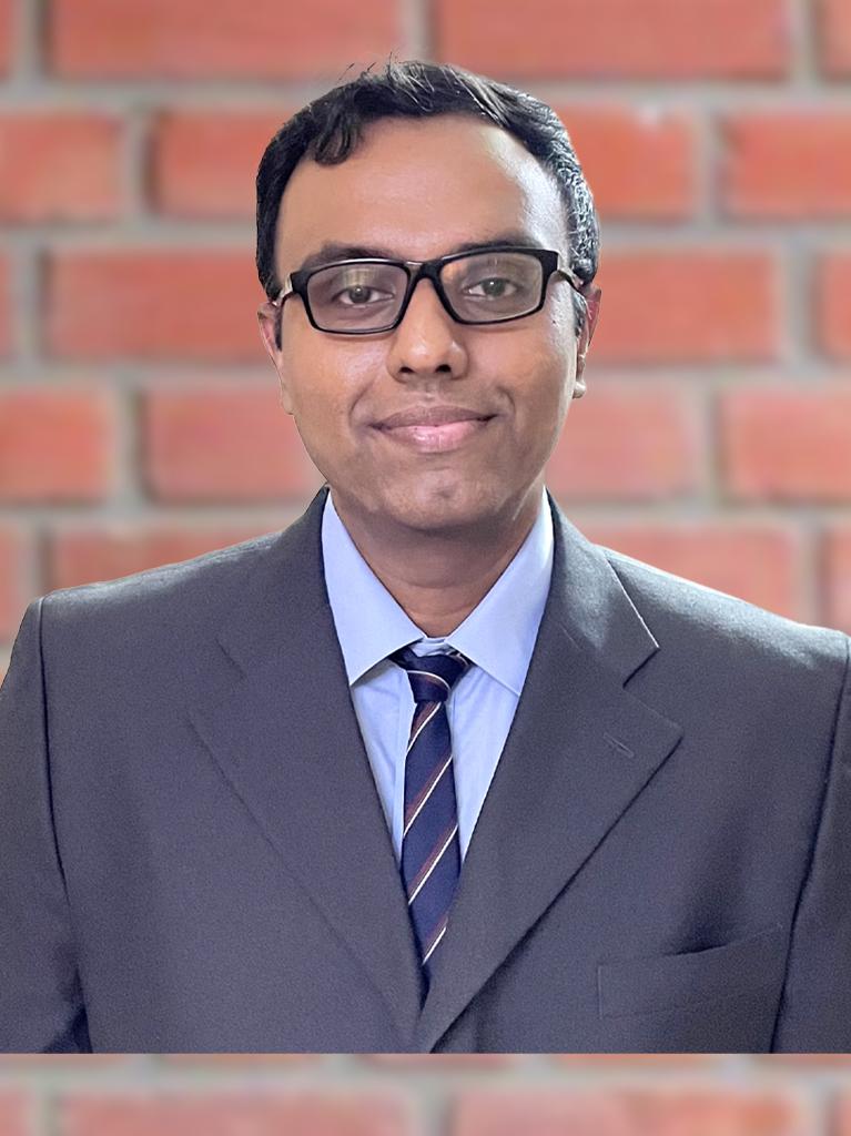 Varun Kumar Devarakonda
