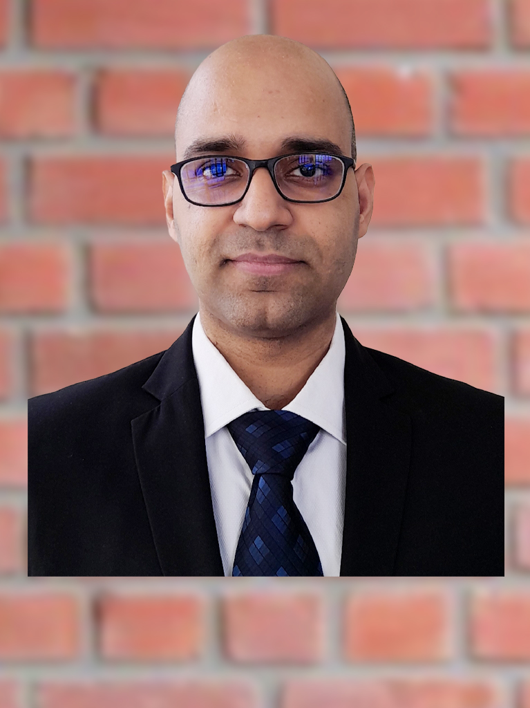 Aditya V. Parakala