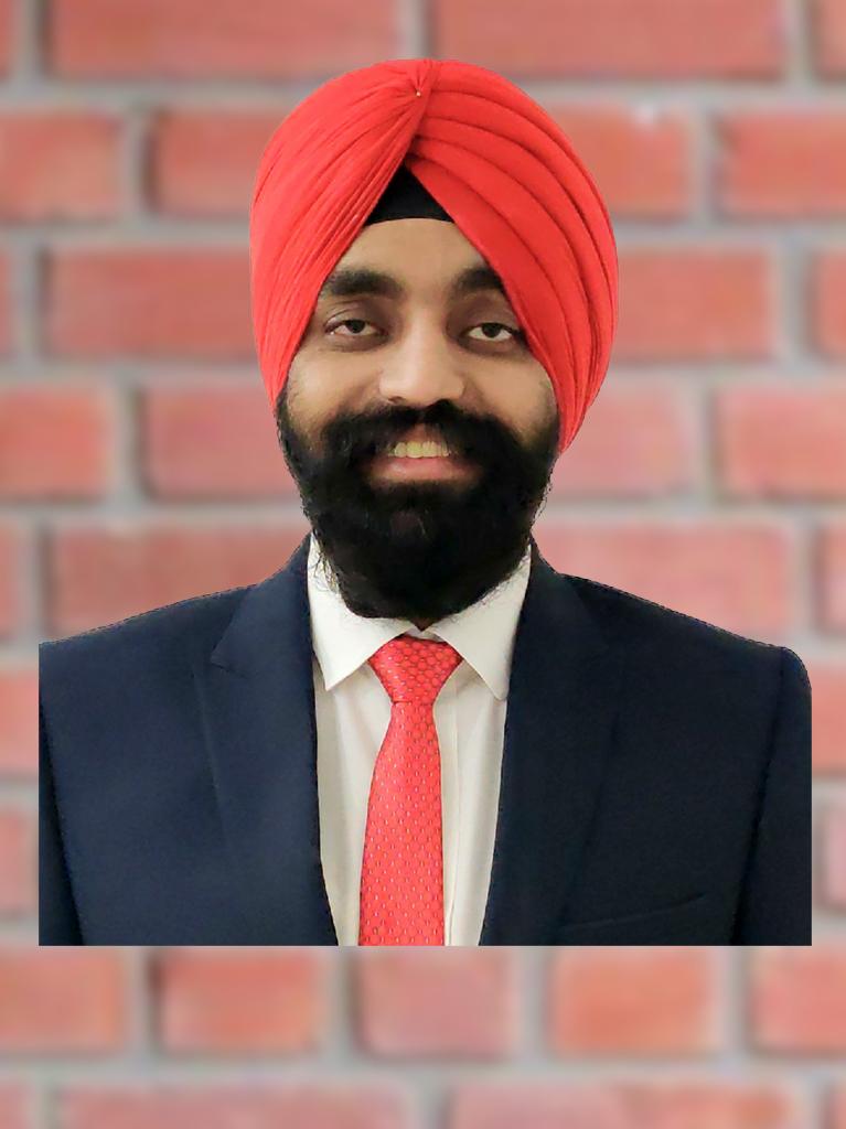 Hanpreet Singh Dua