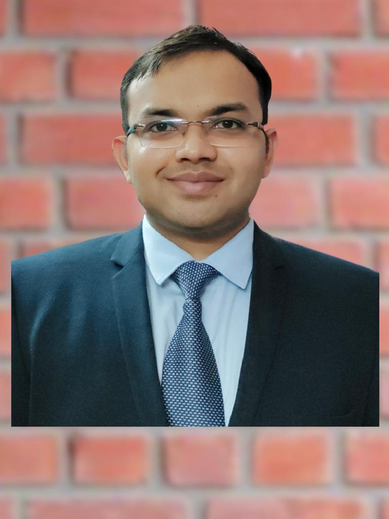 Harshit Kumar Srivastava