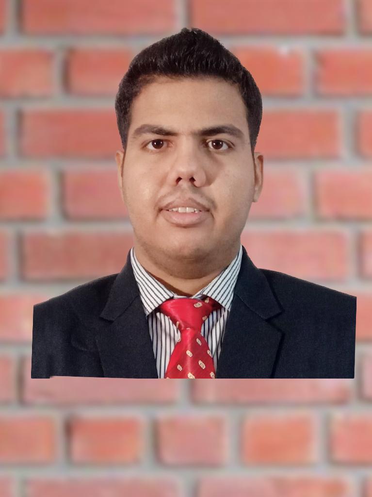 Oishik Chakraborty