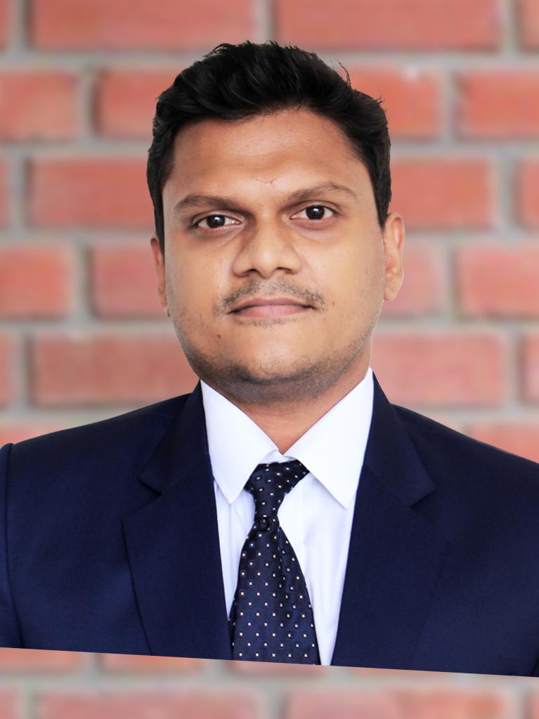 Shreejith Narayanan