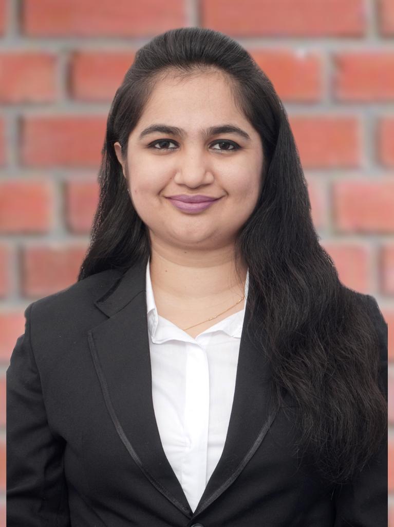 Ritika Khandelwal